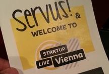 Entrepreneurs are everywhere ! / StartUp & Entrepreneurship lectures