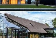 Architecture / inspirations, examples