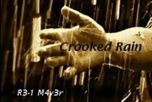 S&E / Crooked Rain