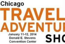 Travel & Adventure Show  / Take a look inside America's Favorite Travel Show! / by Travel And AdventureShow