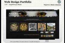 Web Design - Working Websites