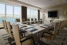 Meeting with a view / Functionrooms with Alster view. The perfect frame for your private functions or company events.