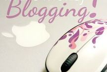 Blogging / by Sammie Anne