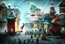 Surrealista - Surrealist / Imagens de surrealismo interessante!