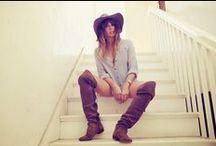 Beautified fashionista stuff!