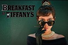 "Issue #4 - ""Breakfast at Tiffany's"" editorial"