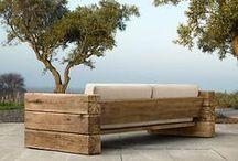todo madera / muebles de madera