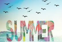 !HOT SUMMER!