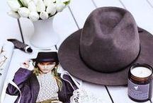 .ACCESORIOS. / Ideas de gafas, sombreros, pulseras, collares y mucho más.