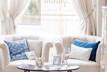 Tour Our Beauty Bridal Atelier / http://www.jacquelinecicala.com/