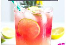 Recettes (Gateau,Cocktail)