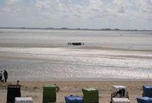 Wattenmeer ...