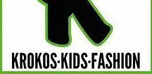 Krokos Kids Fashion / The new Underground and Message fashion for Kids !