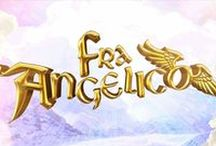 Fra Angelico Stories / 'Fra Angelico', My New Children's Series About Angels & Miracles