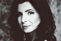 Actress Photo Session / #actress #theatre #photo