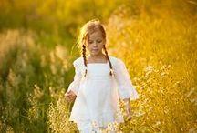 Sunny Country Walk