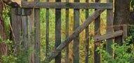 fences, walls and gates