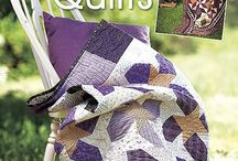 Timeless Traditional Quilts from book