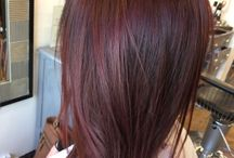 Hair color by Jacqueline / Hair color is my obsession