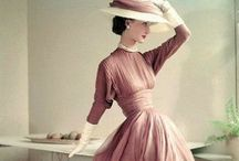 Iconic Fashion / by Christine Callender