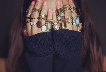 The Jewels. / by Stylebyeye