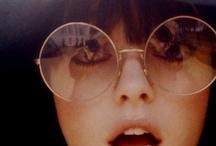 The Sunglasses. / by Stylebyeye