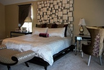 Bedrooms  / A small collection of bedrooms designed by Collaborate Design Studio in Deerfield, IL.