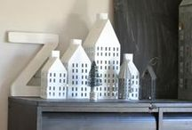 LITTLE  HOUSES / Little Houses | Kleine Huisjes