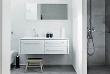 BATHROOM / Bathroom | Badkamer