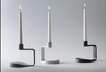 CANDLEHOLDERS / Candleholders | Kandelaars