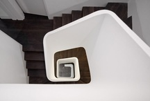 Stairs / by Archi Vision ARCHITECT