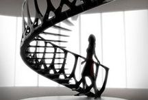 STAIRS / Stairs | Trappen