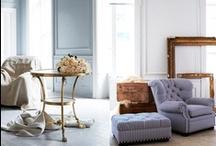 RALPH LAUREN HOME IN SQUARE SPACE / Ralph Lauren home elegance design new collection spring summer