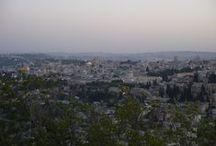 Israël / Découverte