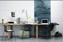FRITZ HANSEN BY SQUARE SPACE / Buy at: www.squarespace.pl