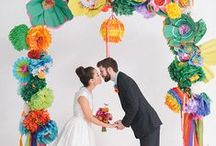 Wedding Inspiration and Planning