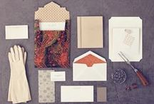 Beautiful Branding / by Oubly - Custom Printing