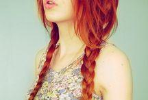 Hair / by Kat M