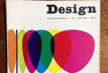 Vintage Graphic Design / Really cool graphic design from a bygone era.
