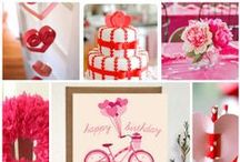 Inspiration Boards / We've gathered wedding inspiration boards to help you put together the wedding of your dreams.