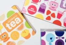 Playful Design / Designs for the young ones and for the kid in all of us!