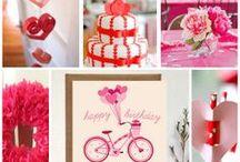 Girl Birthday Party Ideas