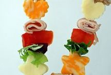 Easy Party Food / by Oubly - Custom Printing