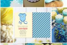 Baby Shower Ideas / Use our ideas to create a memorable celebration for your little love.