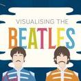 Visualising The Beatles / It started out in 2014 as a Kickstarter project launched by Designbysoap directors, John Pring and Rob Thomas. Now, more than 250 pages of beautiful illustrations and stunning visualisations have been printed and bound to form Visualising The Beatles, the story of the Fab Four as you've never seen it before...