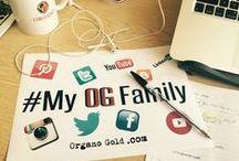 Organo™ Family