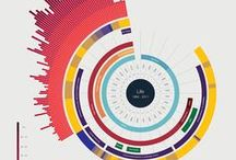 Infographics We Love / Our pick of the most visually striking data visualisation from designers around the world.