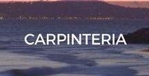 Carpinteria / www.steveepstein.com