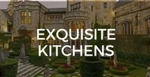 Exquisite Kitchens / Exquisite kitchen designs. || Visit www.sbrealestate.com for more info.