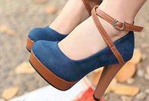 Shoes♥ / BootsAndBoys♥